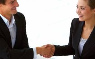 Срок договора оказания услуг не определен