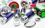 Батарейка энерджайзер срок годности