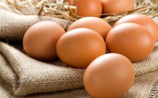 Яйца срок хранения в холодильнике
